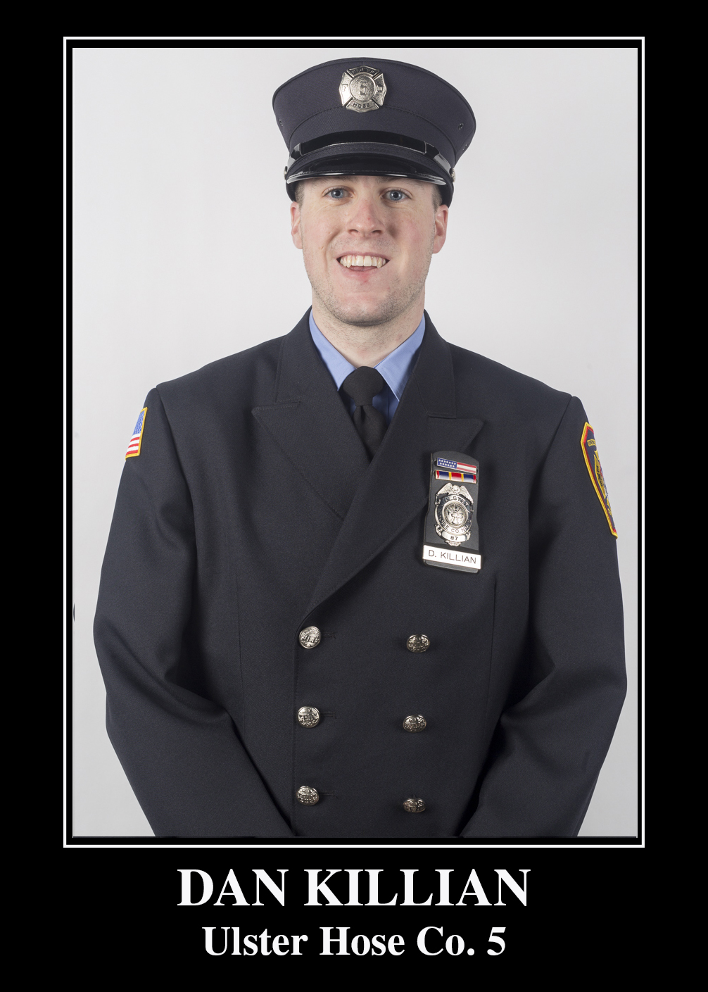 FF Daniel Killian