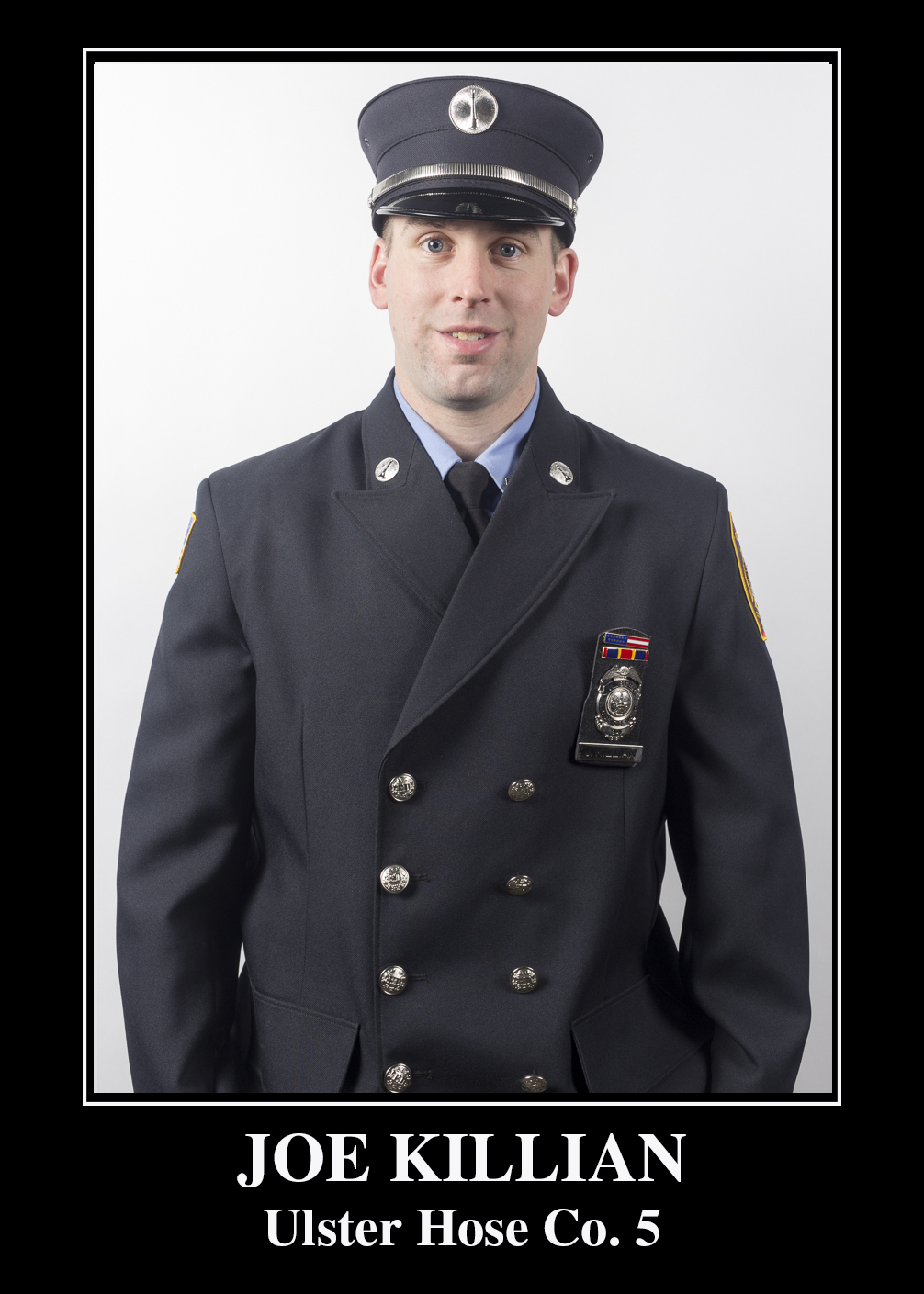 Lt. Joseph Killian