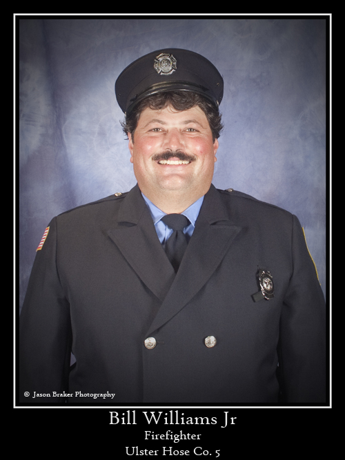 FF Bill Williams Jr.