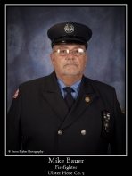 FF Mike Bauer
