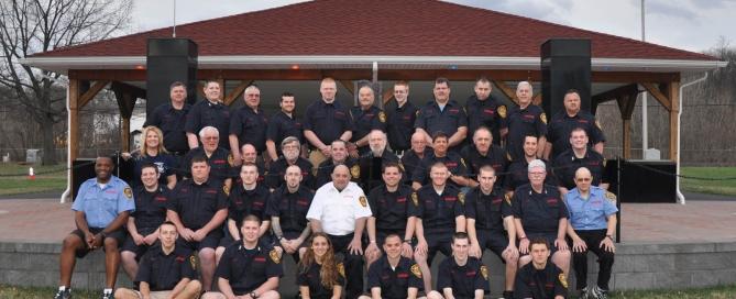 Ulster Hose Members